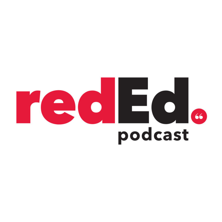 redEd Podcast