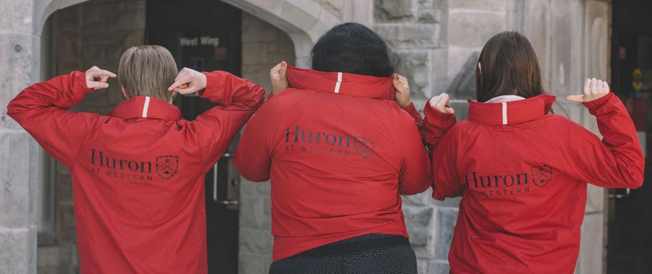 Huron Tour Support – Volunteers Needed