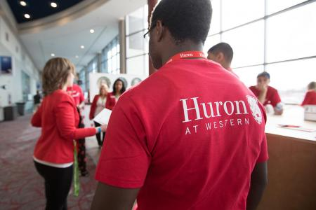 Working at Huron | Huron University
